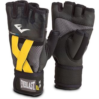 Everlast Wrist Wrap Evergel Gloves